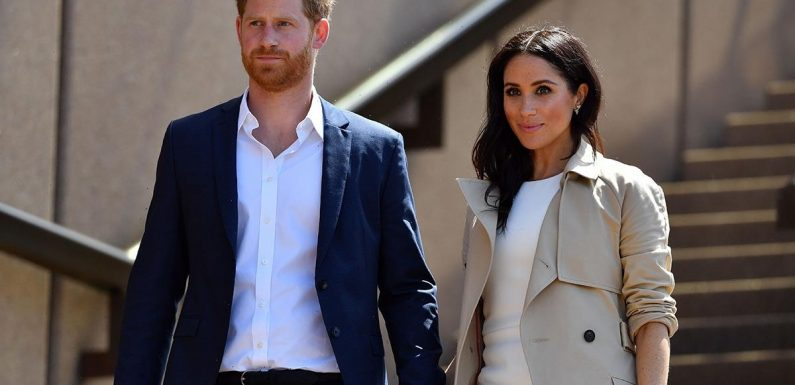 Could Meghan Markle welcome her baby daughter on Princess Diana's birthday?