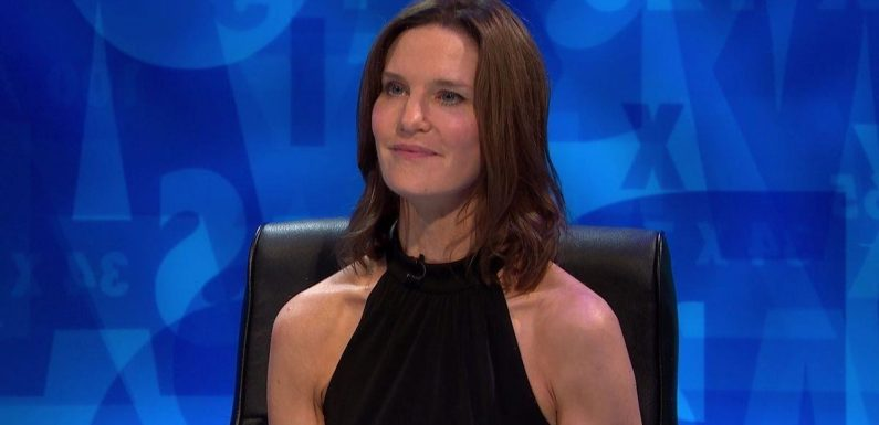 Countdown's Susie Dent reveals the one thing that would make her leave – and secret behind her 'word of the day'