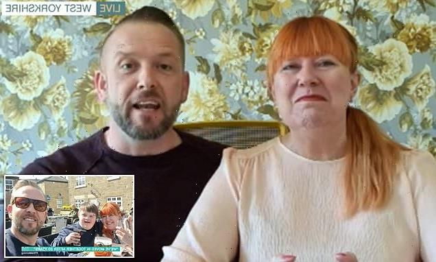 Couple who lived apart for 20 years finally move in together