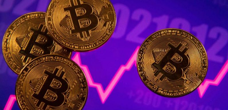 Cryptocurrency firm Paxos raises $300 million at $2.4 billion valuation