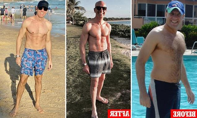 Dad shares how he lost 15kg WITHOUT exercising or giving up chocolate
