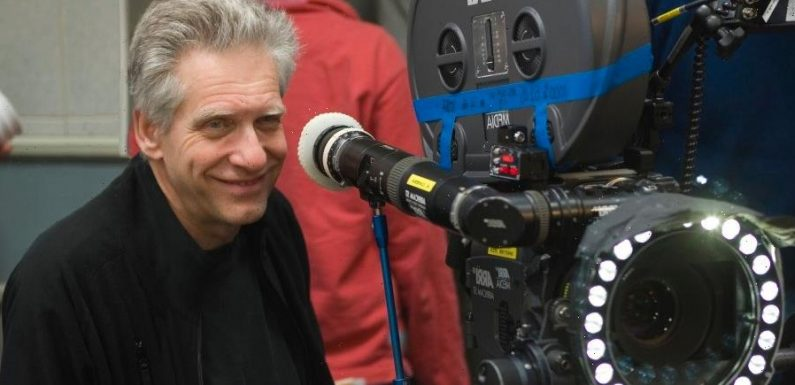 David Cronenberg Returns to Directing With 'Crimes of the Future,' Set to Film This Summer