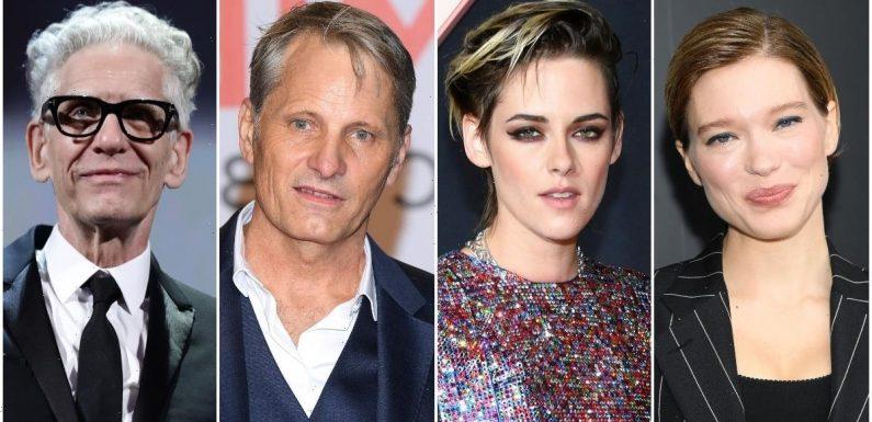 David Cronenberg to Direct Viggo Mortensen, Kirsten Stewart in 'Crimes of the Future'