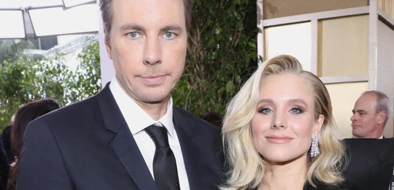 Dax Shepard Reveals How He Told His Kids About His Relapse