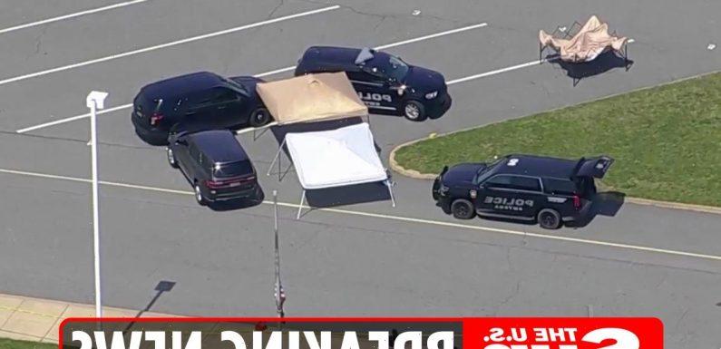 Delaware school shooting – Woman 'shot outside Smyrna Middle School' as students on lockdown
