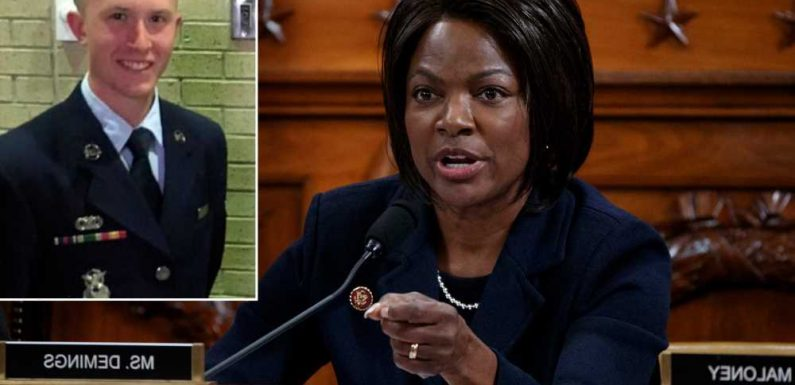 Democrat Val Demings defends officer in Ma'Khia Bryant shooting