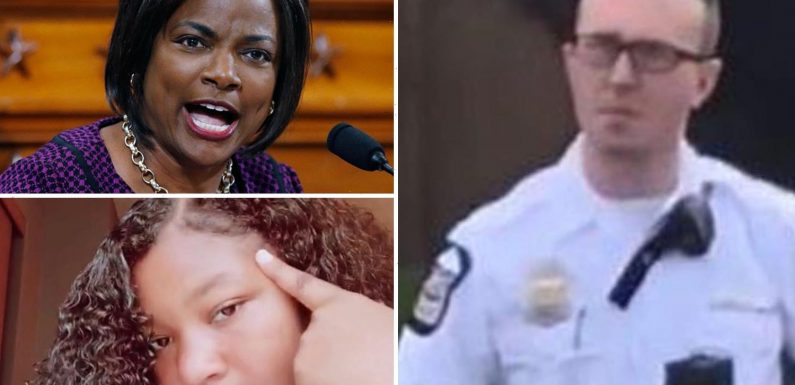 Democrat rep says cop who killed Ma'Khia Bryant 'did what he was trained to do' and made 'split-second decision'