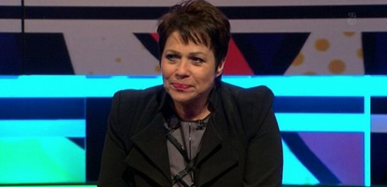 Denise Welch felt 'manipulated' to do CBB and 'miserable' after 'hollow victory'