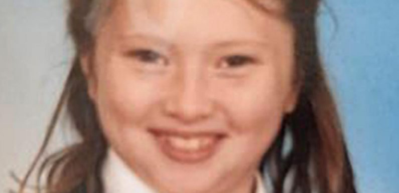 Desperate search for girl, 9, who disappeared while riding her bike in Hampshire