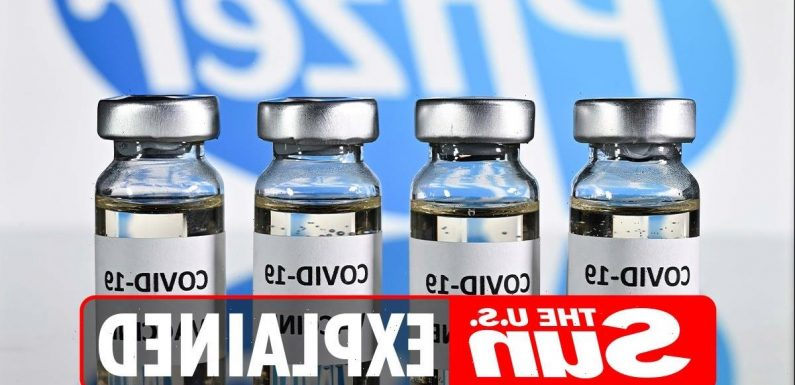 Does the Pfizer vaccine require a third shot?