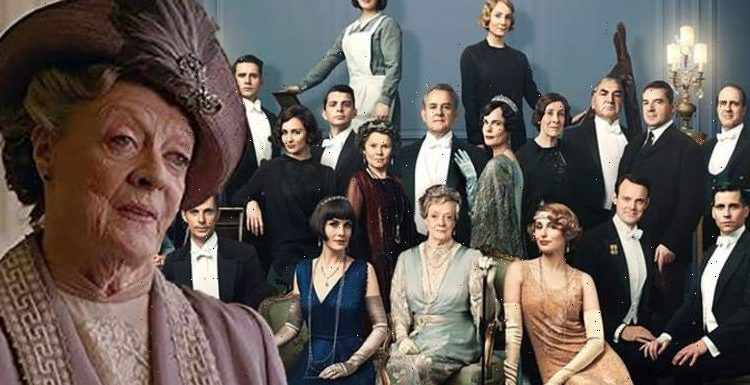 Downton Abbey 2 release date, cast, trailer, plot – sequel confirmed