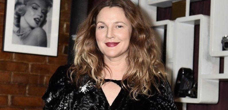 Drew Barrymore Reveals Her Favorite Oscars Look (Exclusive)