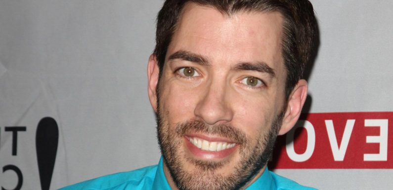 Drew Scott's Nickname Has A Surprising Meaning