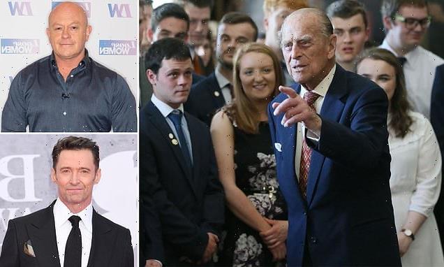 Duke of Edinburgh's Award launches new fund in Philip's memory