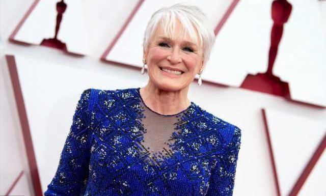 E.U. Frontman on Glenn Close Doing 'Da Butt' at the Oscars: It Was Like a Lottery Ticket