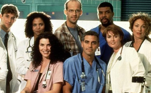 ER Cast Reunion: OG County General Crew Is Back — Watch Livestream