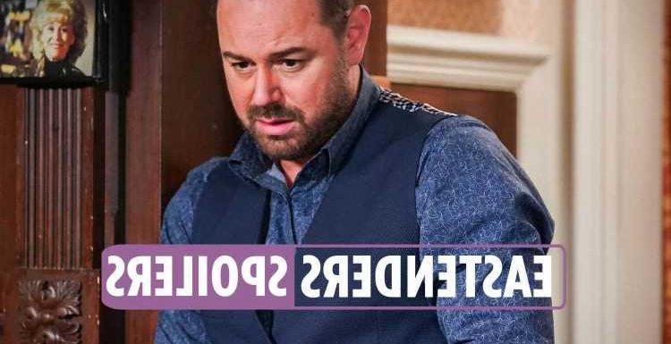 EastEnders spoilers: Mick Carter reels as he gets an update on abuser Katy Lewis' court case