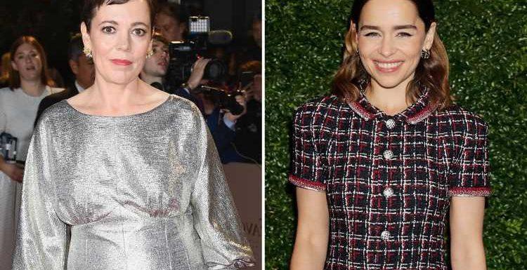 Emilia Clarke and Olivia Colman to front explosive new Marvel series Secret Invasion – with killer twist