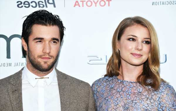Emily VanCamp & Josh Bowman's Astrological Compatibility Is Dreamy