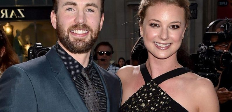 Emily VanCamp and Chris Evans 'Did' Their 'Best' to Make a Romance Between Steve Rogers and Sharon Carter Work