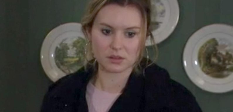 Emmerdale fans spot clue Dawn Taylor is poisoning Kim Tate