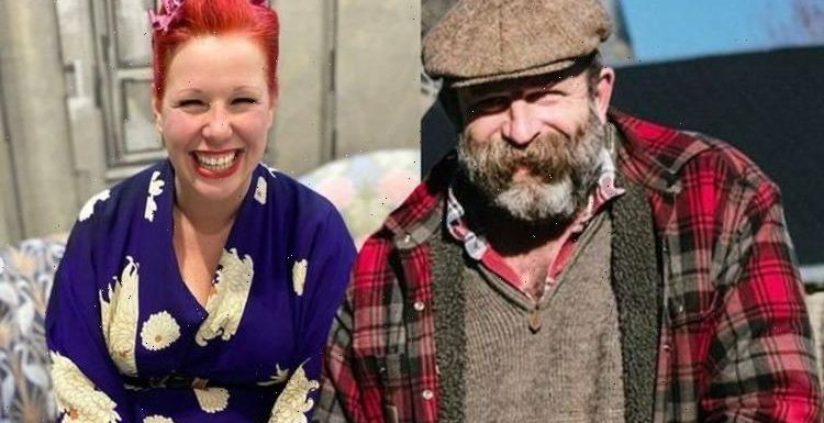 Escape To The Chateau's Dick Strawbridge and wife Angel hit back at staff bullying claims