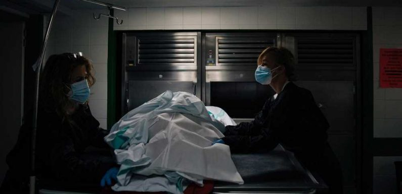 Europe's COVID-19 death toll tops 1 million as new cases rise: WHO
