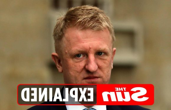 European Super League statement: What time is Oliver Dowden's speech to MP's today?