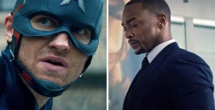 Falcon and Winter Soldier theories: Sam rejects Cap's shield after shocking Walker moment