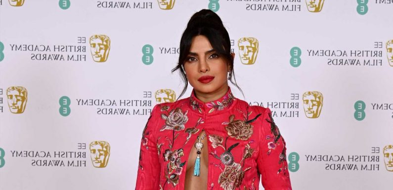Fashion hits and misses from the 2021 BAFTAs