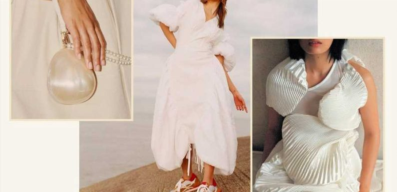 Fashion's Biggest Spring Trend Is Also Its Most Literal