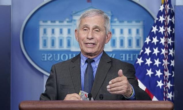 Fauci says he expects J&J vaccine to resume 'by Friday'