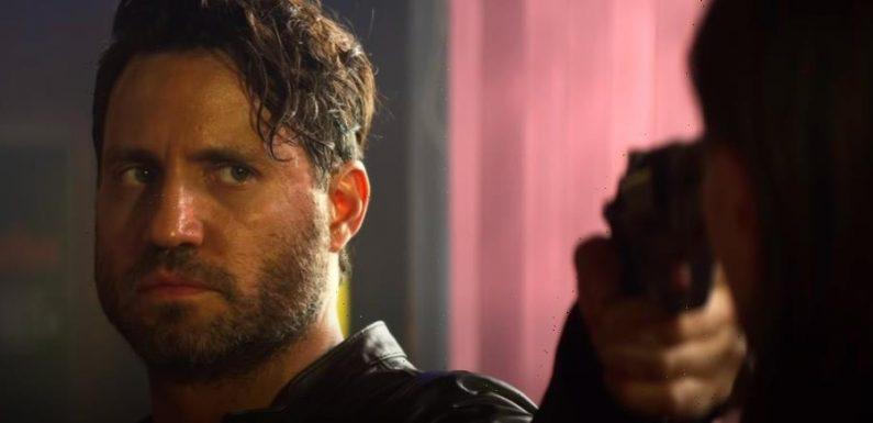 'Florida Man' Netflix Series Will Star Edgar Ramirez