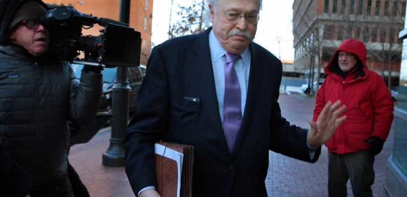 Forensic pathologist Dr. Michael Baden warns 'we are not finished' with COVID