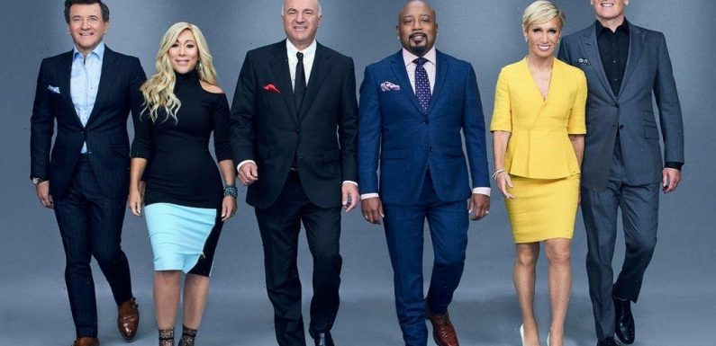 Friday Ratings: Once Again, 'Shark Tank' Is The Victor