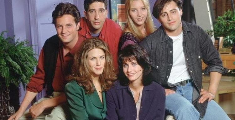 Friends Reunion release date: When will the Friends special air?