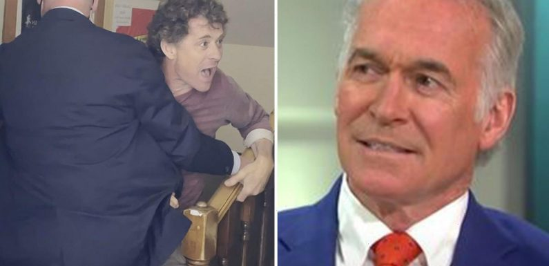GMB hit by Ofcom complaints after Dr Hilary hilariously told landlord who threw out Keir Starmer 'stick to pint pulling'