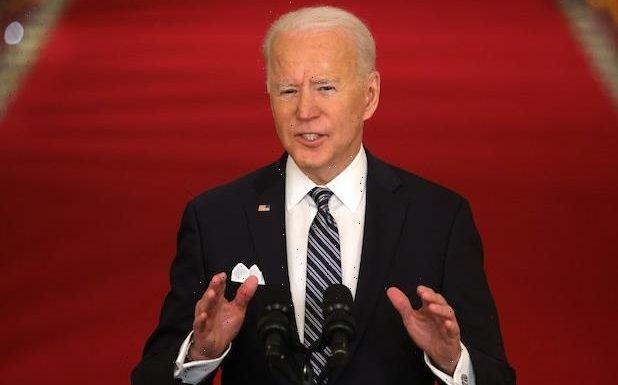 GOP Lawmakers Fume Over Meat Restrictions Biden Never Suggested