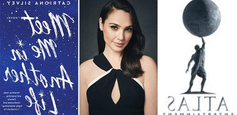 Gal Gadot To Star In 'Meet Me In Another Life' & Produce Under Her Pilot Wave Banner With Atlas Entertainment