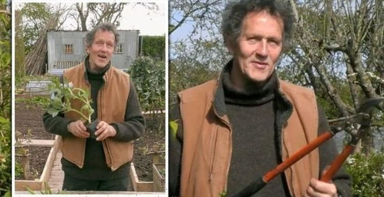 Gardeners' World host Monty Don on 'biggest mistake' gardeners make 'You've been warned!'