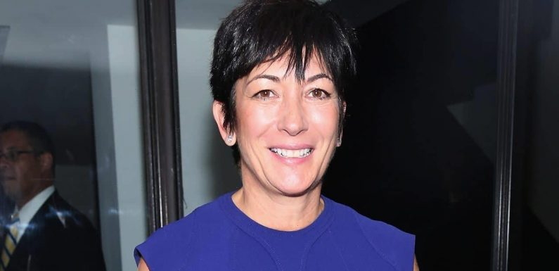 Ghislaine Maxwell pleads not guilty to new sex trafficking charges