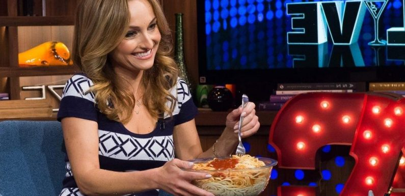 Giada De Laurentiis Seriously Said We Can Make Homemade Pasta Without a Machine