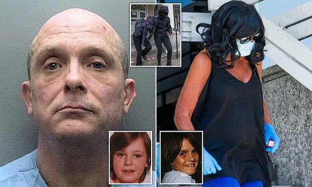 Girlfriend of Babes in the Wood killer ADMITS she lied under oath