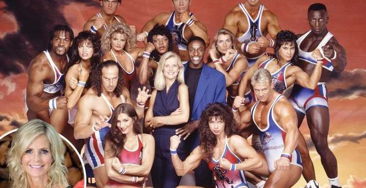 Gladiators plagued by steroids, booze, corruption and assault, says ex host Ulrika Jonsson