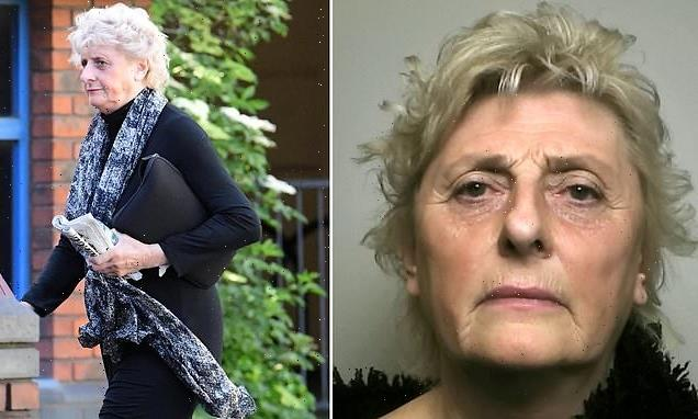 Greedy grandmother stole £175k from  bosses to fund luxury lifestyle