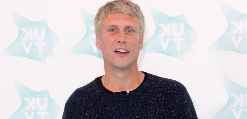 Happy Mondays legend Bez eyes up Coronation Street role if he can 'play himself'