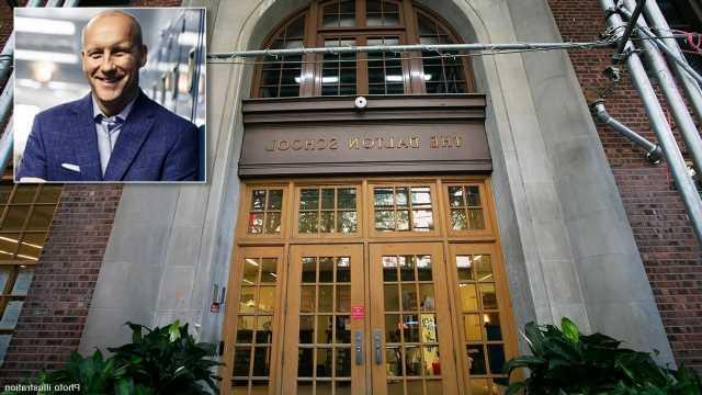 Head of NYC's posh Dalton School leaving at the end of 2021