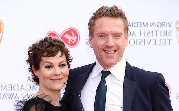 Helen McCrory Remembered by Damian Lewis as 'The Brightest Star'