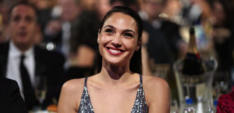 Help, Gal Gadot Chopped Off Part of Her Finger and Her Husband Threw It in the Garbage Disposal