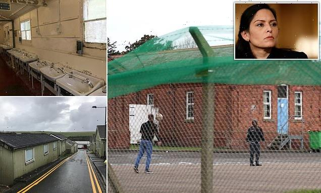 Housing asylum seekers at ex-barracks branded 'unacceptable' by MPs